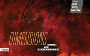 Louis Babin, Dimensions, La Suite du promeneur, Couleurs