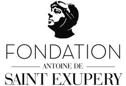 Logo-fondation Antoine de Saint-Exupery