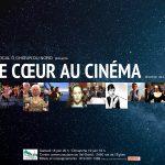 Ô Chœur du Nord, Le cœur au cinéma